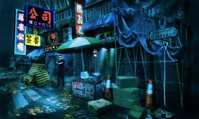 Universal Studios Singapore Halloween Horror Nights™ 8