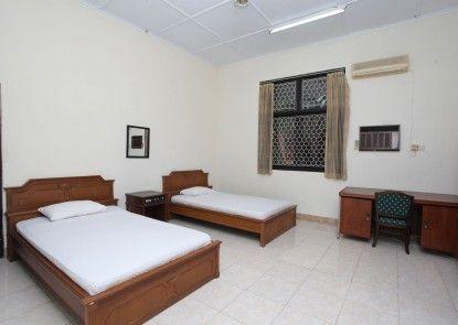 University Club Homestay UGM