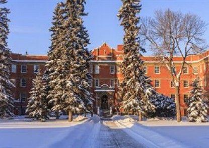 University of Alberta - Guest Accommodation