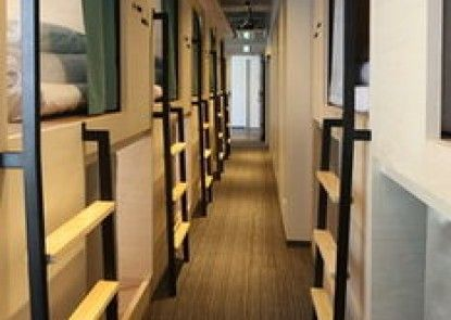 UNPLAN Kagurazaka - Hostel