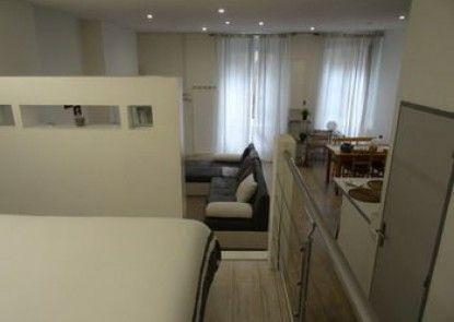 Un séjour à Nantes - Loft Cassard