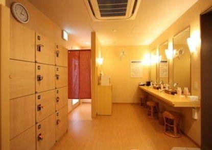 Uozu Manten Hotel Ekimae