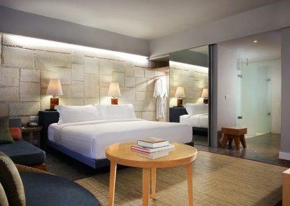 U Paasha Seminyak Hotel Ruangan Suite
