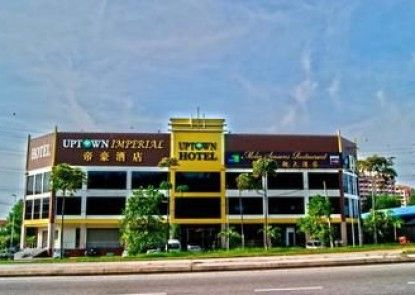 Uptown Imperial Hotel