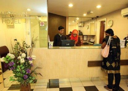 Uptown Kajang Hotel
