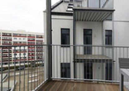 Urban Flats Vienna Darwingasse