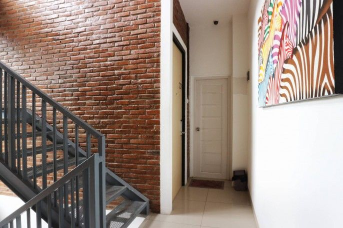 Urbana Homes, Jakarta Timur