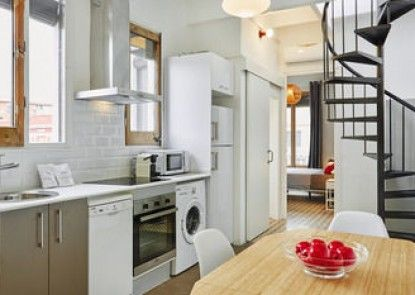 Urban District - Vintage Suites