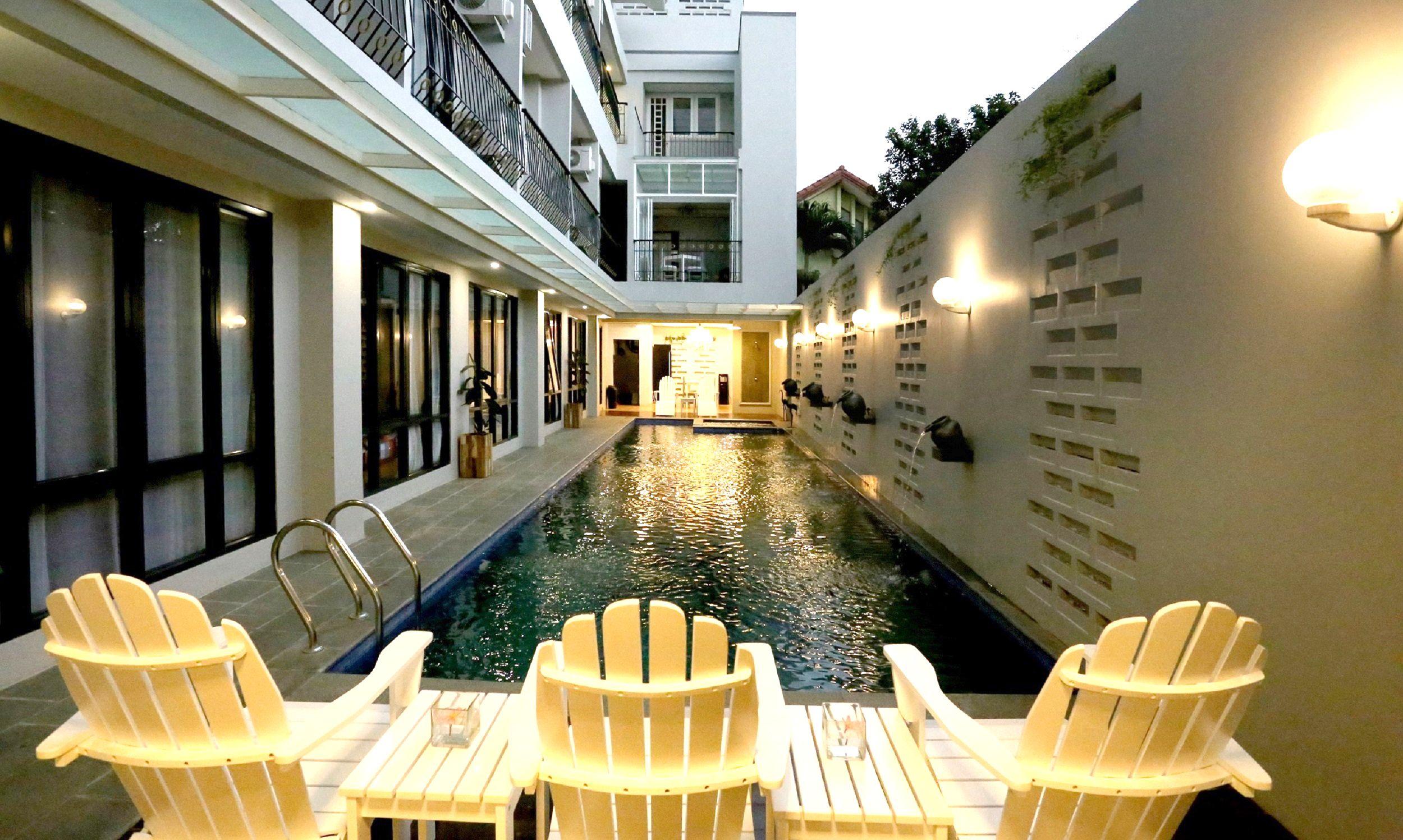 Urbanest Inn House TB Simatupang, Jakarta Selatan