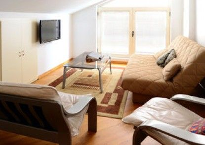 Urban Serviced Apartments