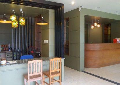 U Sabuy Mansion Trang