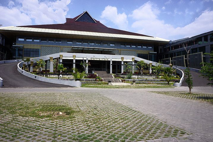 UTC Semarang, Semarang