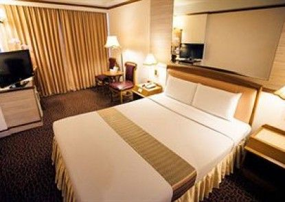 V.L. HatYai Hotel