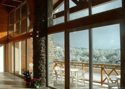 Vacancéole - Appart Vacances Pyrénées 2000