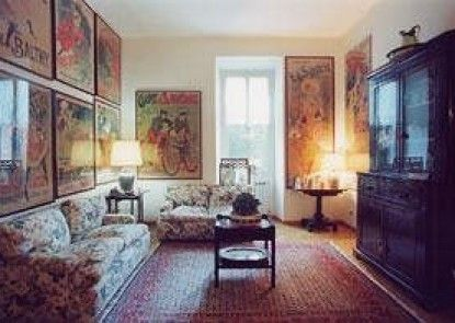 Vacanze Romane Bed & Breakfast