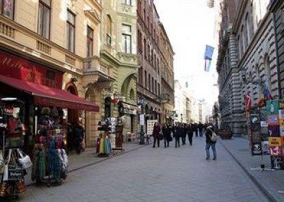 Vaci Street Apartments