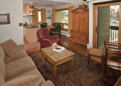 Vail 21 Lionshead Village by Berkshire Hathaway