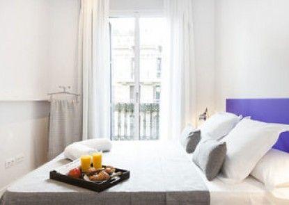 Vale Apartments Barcelona by Aspasios