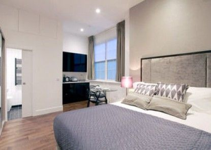 Valet Apartments Golden Square