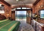 Pesan Kamar Kondominium, 1 Kamar Tidur, Balkon, Tepi Pantai di Vallarta Shores