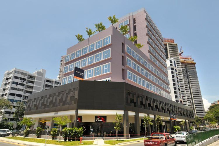 Value Hotel Thomson, Novena