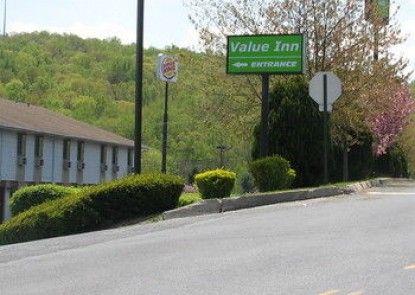 Value Inn Harrisburg - York