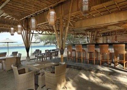 Vamana Resort Teras