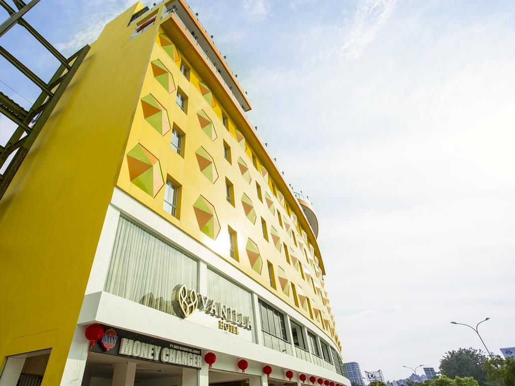 Vanilla Hotel Nagoya - Batam Managed By Mesa Hotels & Resort, Batam