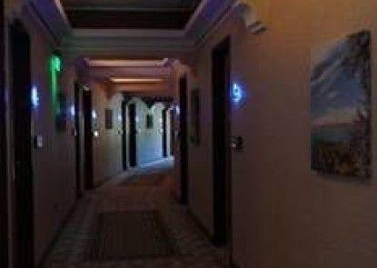 Van Sahmaran Hotel