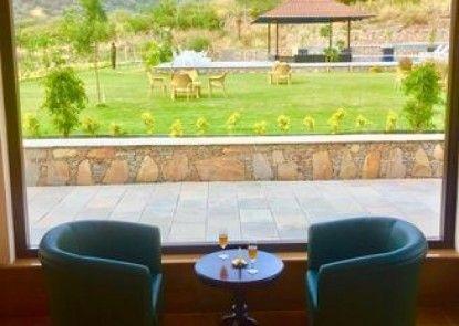 Vantara Resort & Spa by Tree Leaf