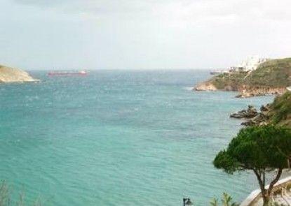 Vari Beach Hotel