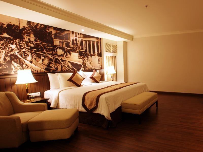 Varna Culture Hotel Tunjungan Surabaya, Surabaya