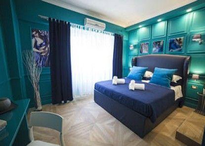 Vatican Luxury Suite