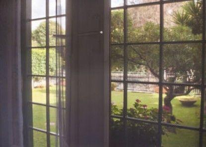 Vatican Roof Garden Hotel - B&B