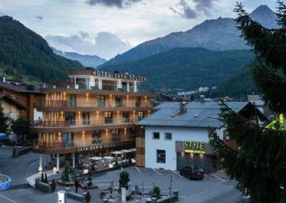 VAYA Sölden fine living resort