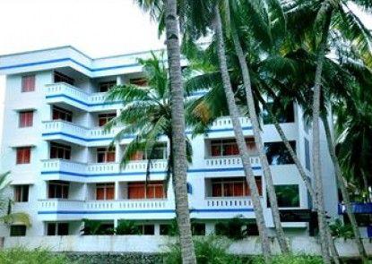Vedanta Wake up - Kovalam, Hawa Beach