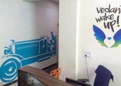 Vedanta Wake Up! - Mysore, Gokulam