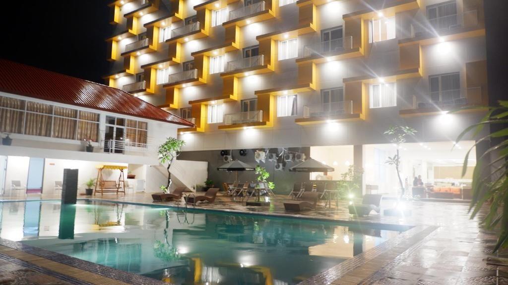 Vega Hotel Sorong, Sorong