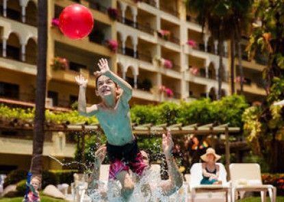 Velas Vallarta Suites Resort All Inclusive
