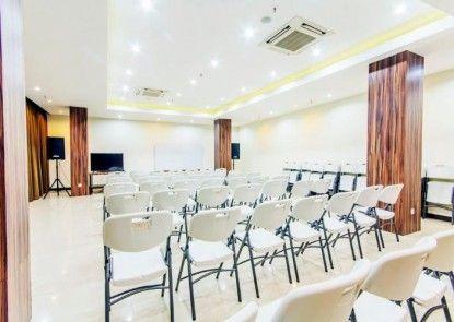 Veleza Hotel Ruangan Meeting
