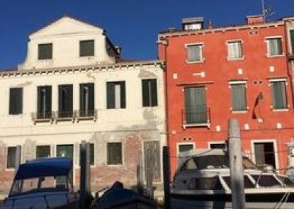 Venetian Mood