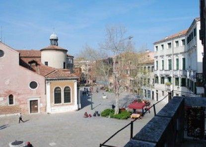 Venice San Giacomo