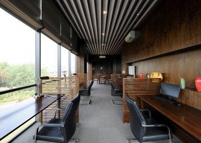 Veranda Hotel @ Pakubuwono by Breezbay Japan Pusat Bisnis