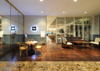Veranda Hotel @ Pakubuwono by Breezbay Japan Lobby