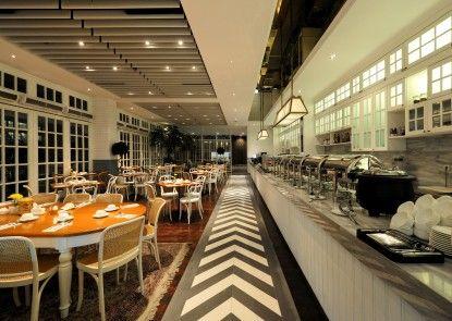Veranda Hotel @ Pakubuwono by Breezbay Japan Rumah Makan