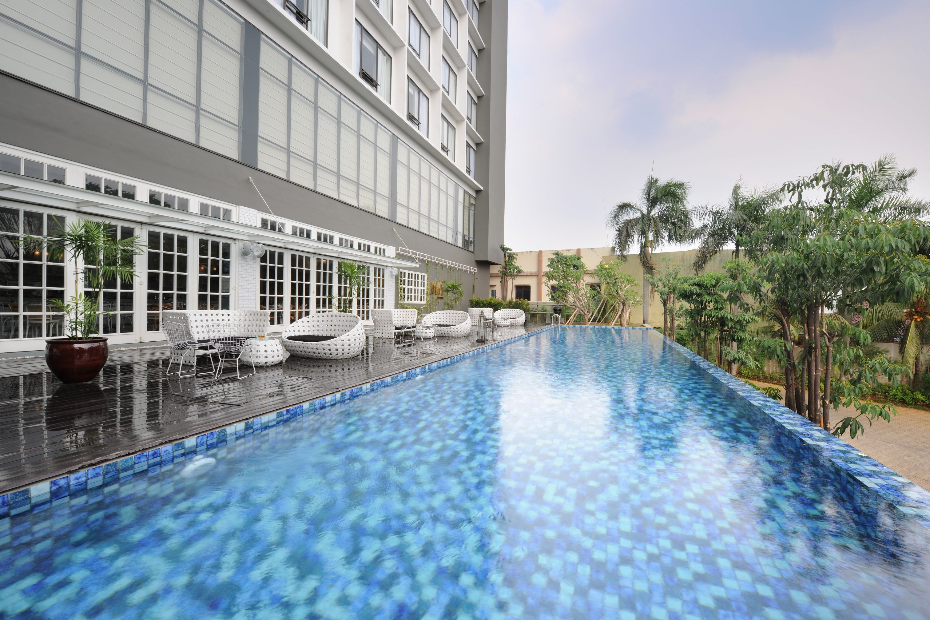 Veranda Hotel @ Pakubuwono by Breezbay Japan, Jakarta Selatan