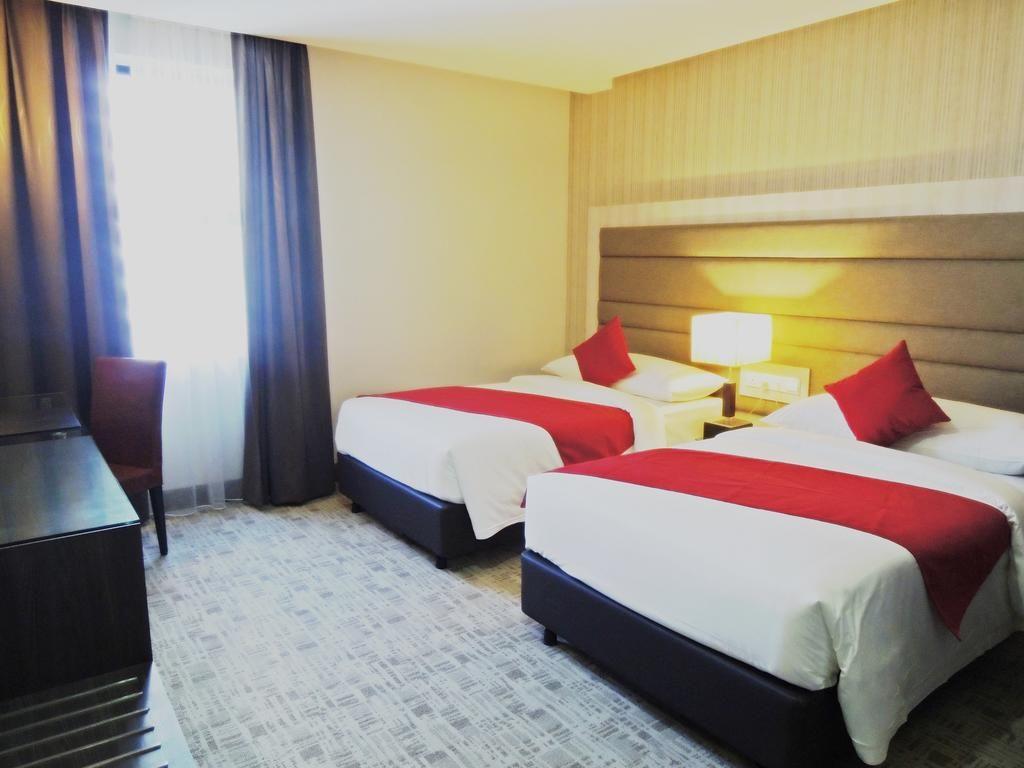 Verdant Hill Hotel Kuala Lumpur, Kuala Lumpur