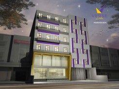 Verse Lite Hotel Pembangunan