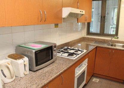 Verwood Hotel and Serviced Residence Dapur