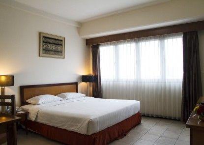 Verwood Hotel and Serviced Residence Kamar Tamu